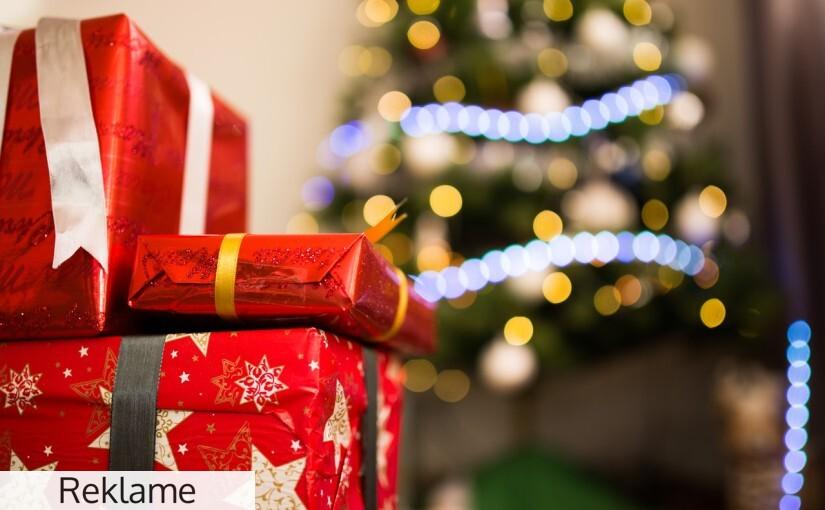 Tips til at spare penge på årets juleshopping