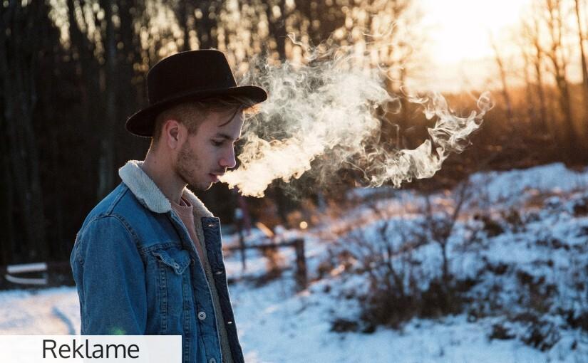 Det kan være dyrt at ryge som studerende