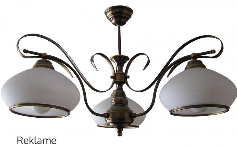 Sådan hænger du lamper op