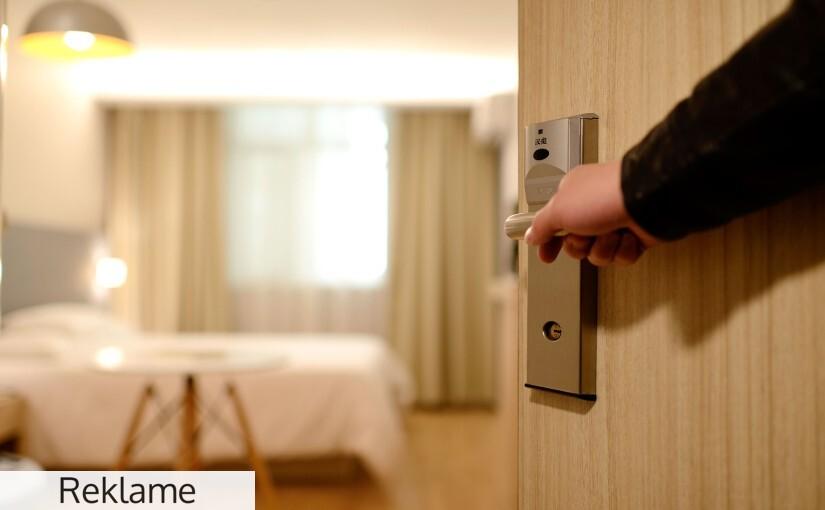 Det kan være dyrt ikke at låse døren – især for studerende